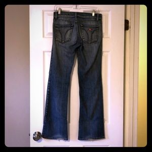 Miss Sixty 28 Bootcut Jeans